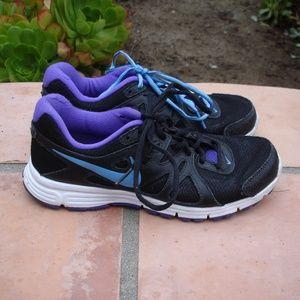 NIKE REVOLUTION 2 Women's (Size 7) Running Shoes